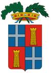 Stemma della Provincia di Sassari